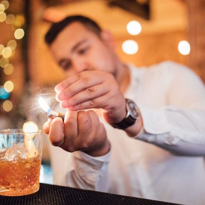 Best Cocktails in Worcester