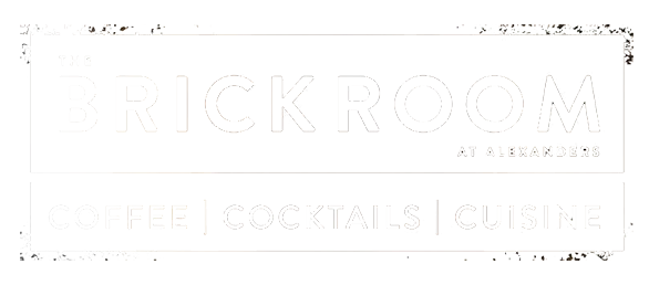 The Brick Room Logo